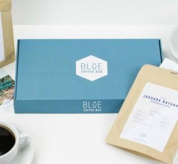 blue coffee box review - recipesfromapantry.com