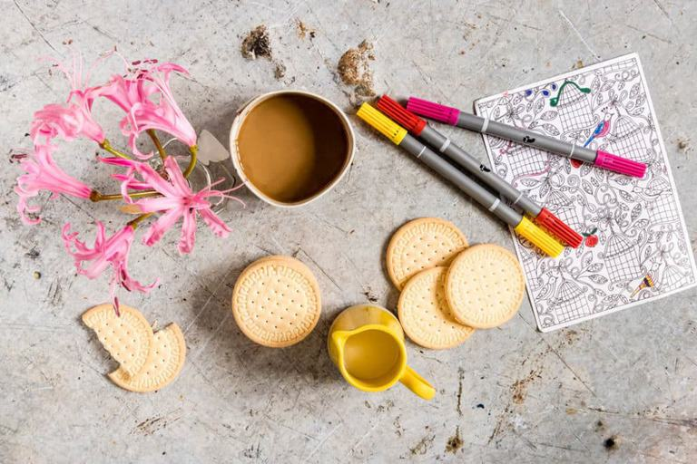 Schar gluten free rich tea biscuits review - recipesfromapantry.com
