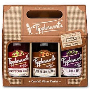 Tipplesworth Mixer Review