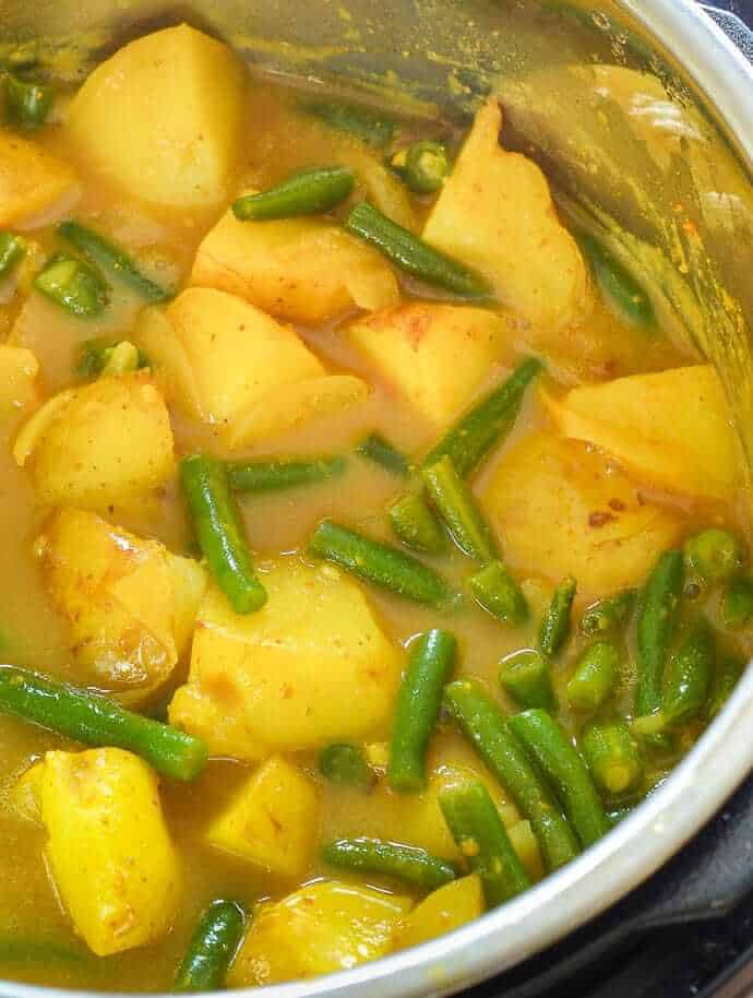 vegan instant pot delicious recipe