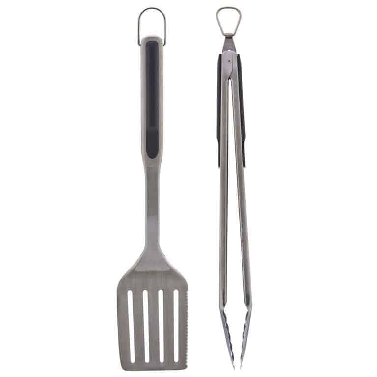 oxo tongs grill set