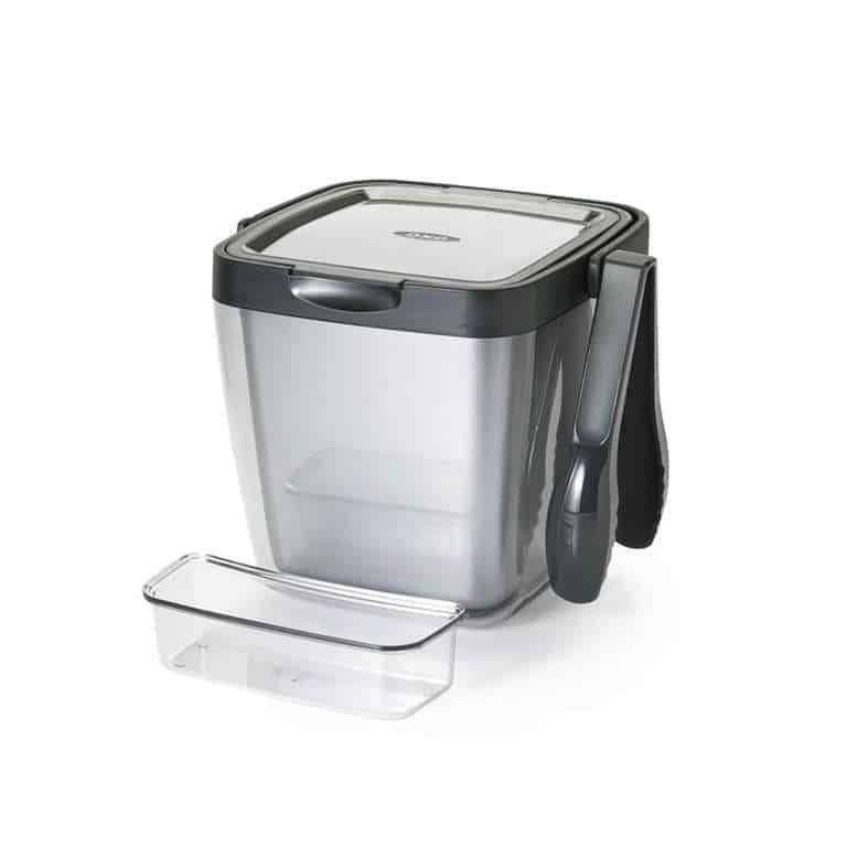 oxo ice bucket