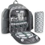 Win A 4 Person Picnic Backpack £35