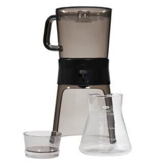 oxo cold brew coffee machine