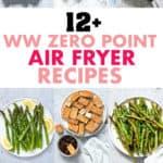 zero point ww air fryer recipes