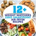 zero point weight watchers air fryer recipes