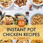 33 OF The Best Instant Pot Chicken Recipes