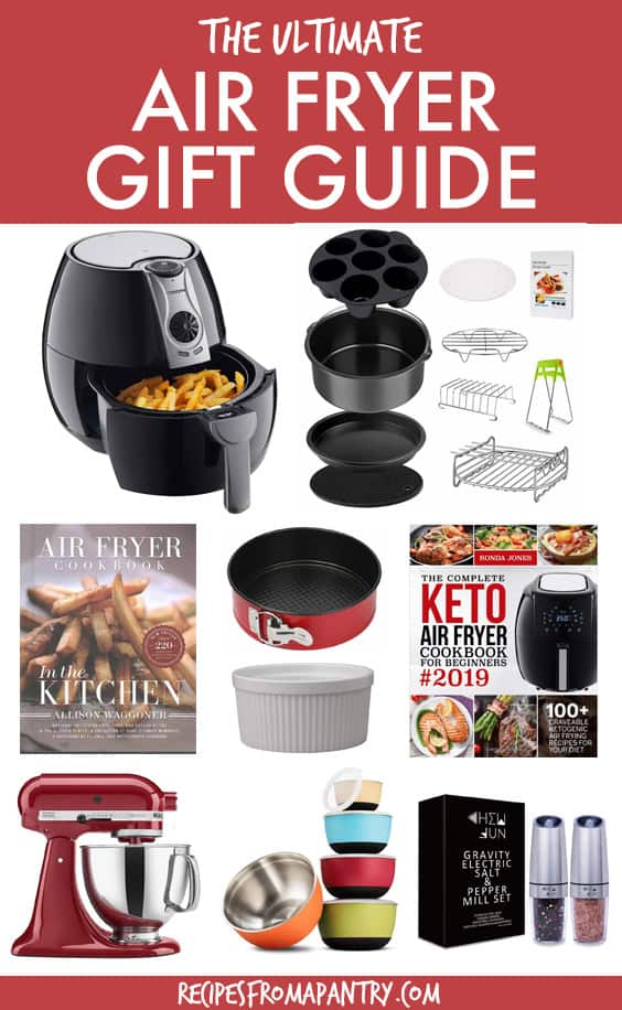 air fryer gift guide