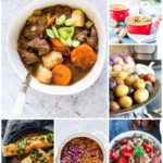The Ultimate List of Easy Instant Pot Recipes {75+ Recipes!}