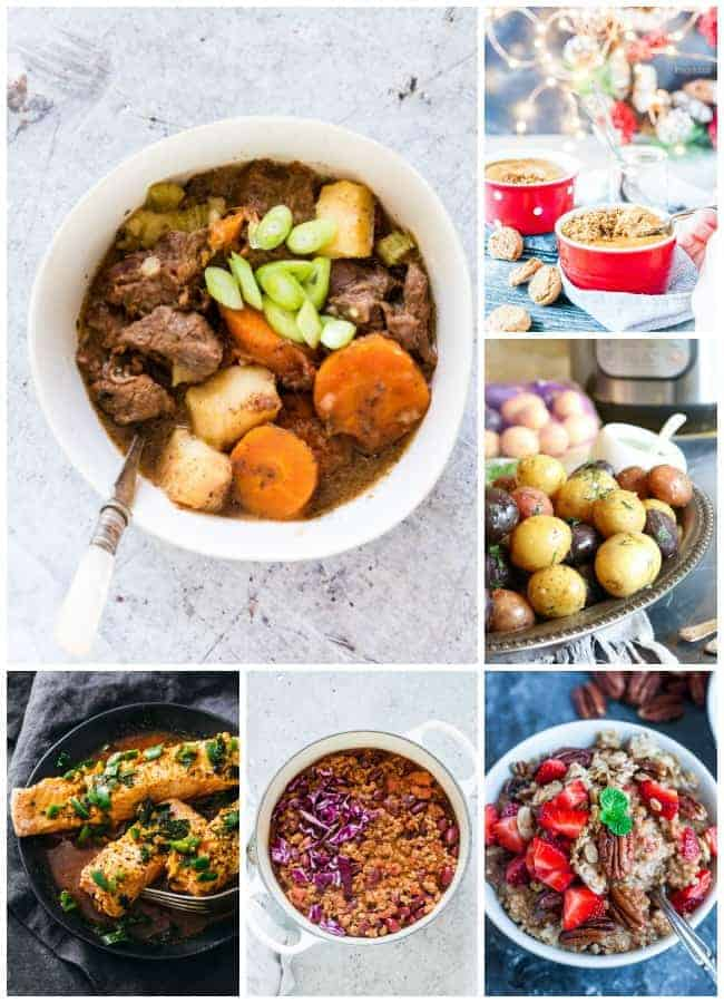 The ultimate list of easy instant pot recipes 75 recipes this is the ultimate easy instant pot recipes roundup if you love your instant pot forumfinder Choice Image