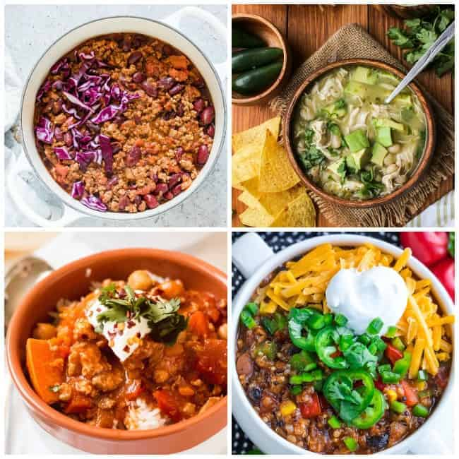 This is the ULTIMATE Easy Instant Pot Recipes roundup. If you love your Instant Pot or you're new to the Instant Pot, you need this post! I've rounded up over 75 of the BEST easy Instant Pot recipes in every category. Breakfasts, soups, stews, main dishes, desserts... it's all here. #instantpot #instantpotrecipes #easyinstantpotrecipes