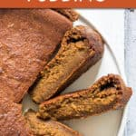Easy Jamaican Sweet Potato Pudding