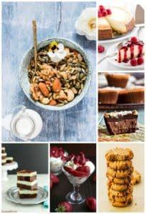 17 Unbelievably Good Keto Desserts {Includes Net Carb Counts}