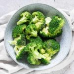 Instant Pot Broccoli {Steamed Broccoli} + Tutorial