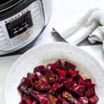 INSTANT POT BEETS SALAD