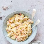 Instant Pot Potato Salad {Gluten-Free}