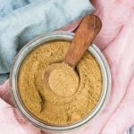 Easy Homemade Poultry Seasoning Recipe {Vegan, Gluten-Free, Low Carb, Paleo, Keto, Whole30}
