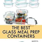 Best Glass Meal Prep Containers