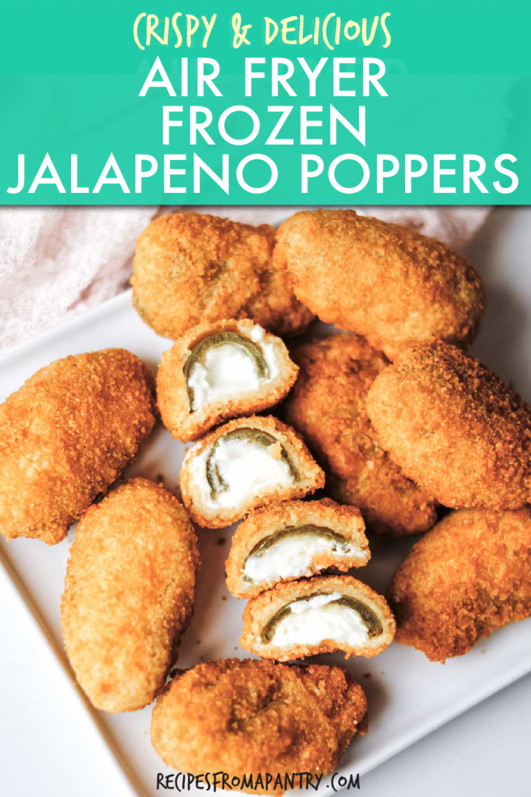 jalapeno poppers on a square plate
