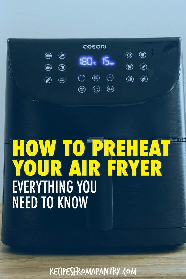 A PICTURE OF AN AIR FRYER