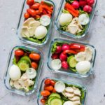 Healthy Chicken Meal Prep Bowls – Zero Freestyle Points {Low Carb, Keto, Gluten-Free}